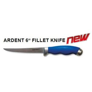 WFT Ardent 6\'\' Fillet Knife