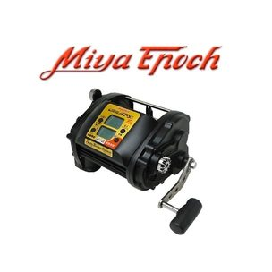 MiyaEpoch Miya Epoch AT-5S electric reel