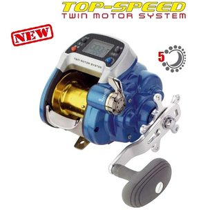 WFT Electra 700PR Bimotor Full HP (New)